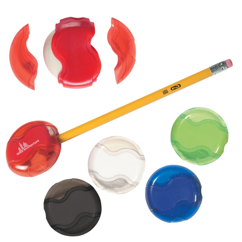 Pencil Sharpener with Eraser