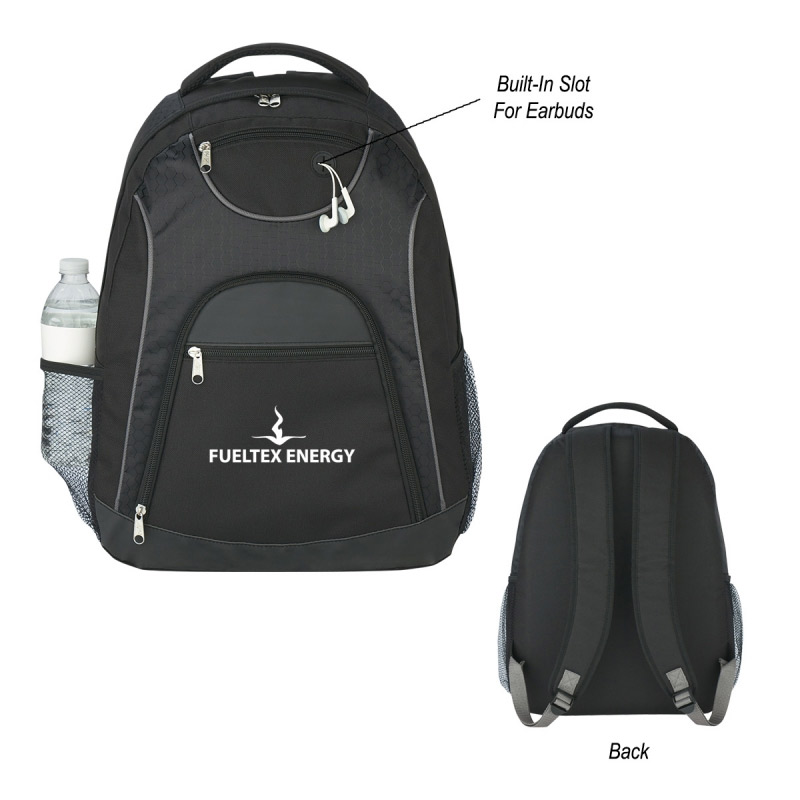 The Ultimate Backpack
