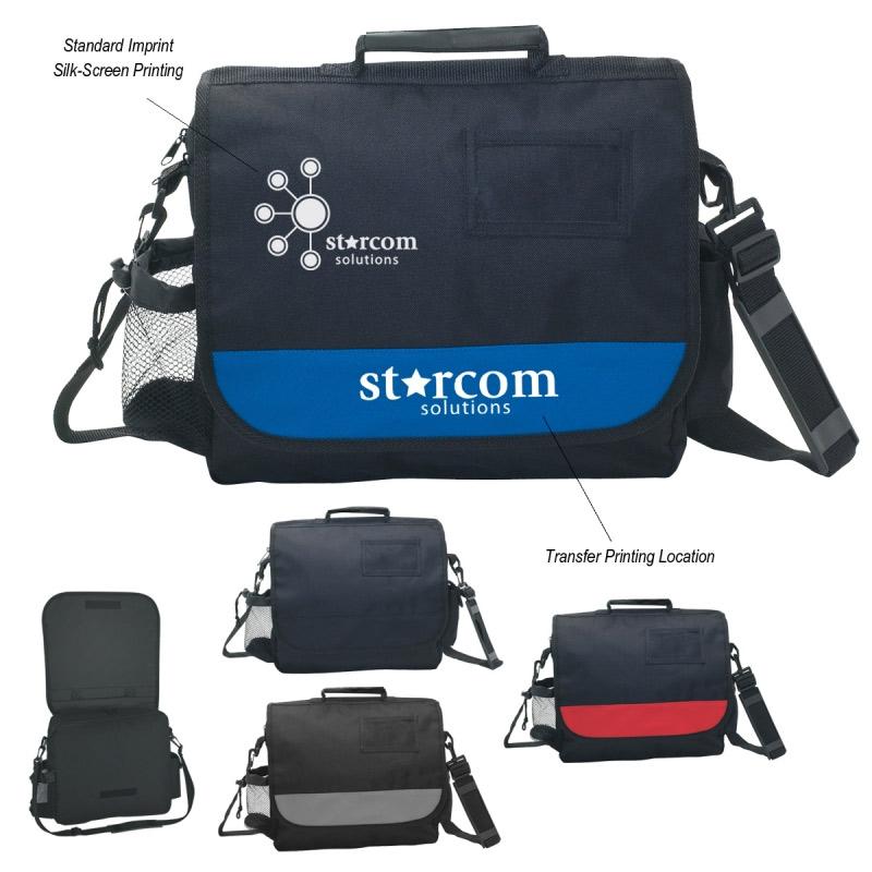 Business Messenger Bag
