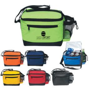 Six Pack Cooler Bag