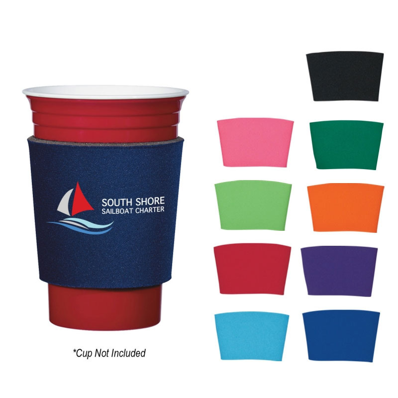Comfort Grip Cup Sleeve
