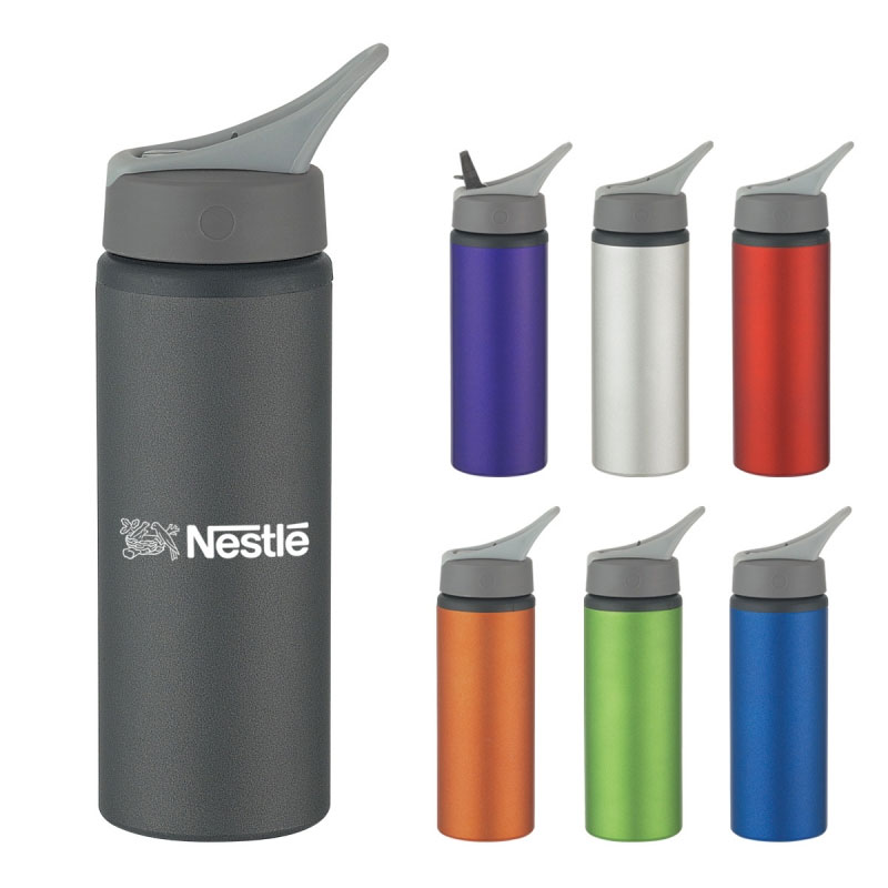 25oz. Aluminum Bike Bottle