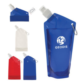 28oz. Collapsible Bottle