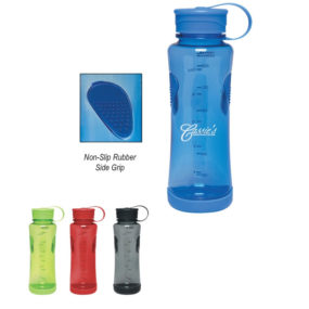 22oz. Gripper Bottle