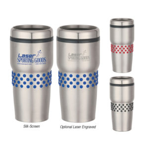 16oz. Stainless Steel Tumbler