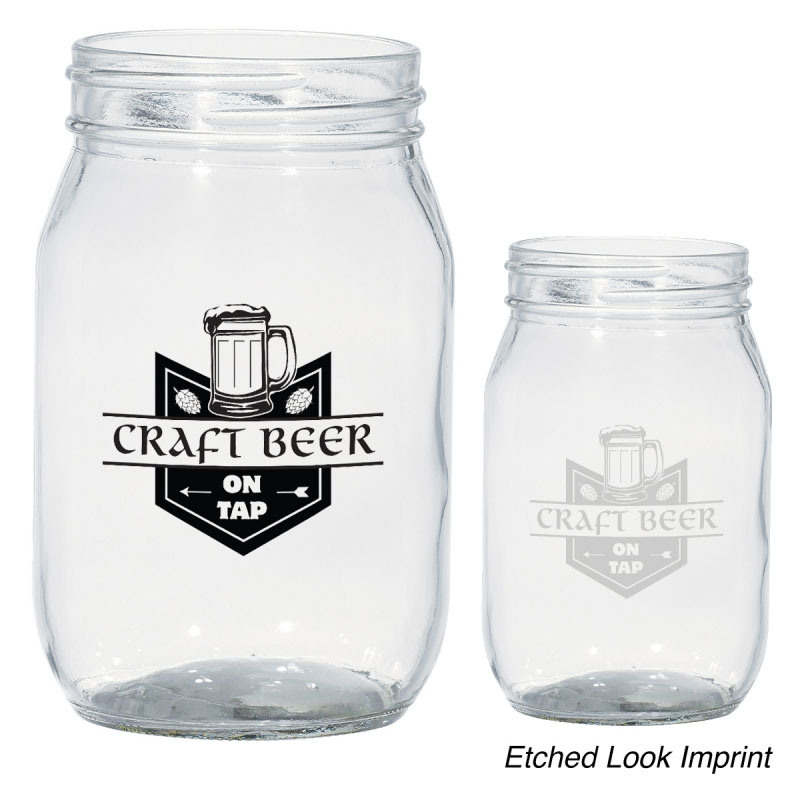 16oz. Craft Beer Glass