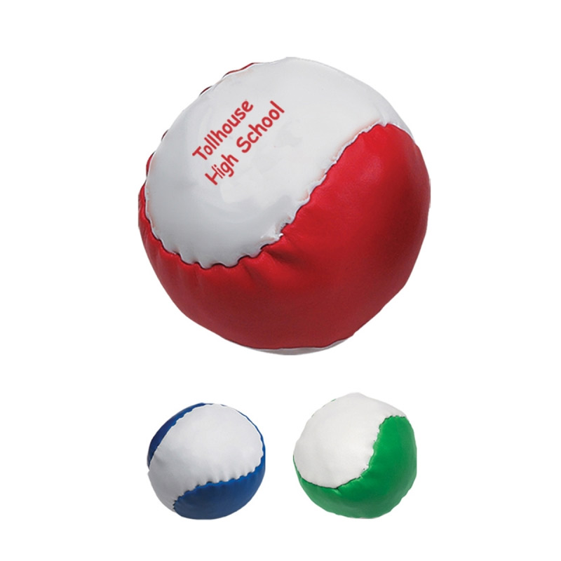 Leatherette Kick Balls