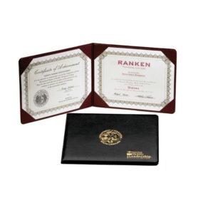 Padded Diploma