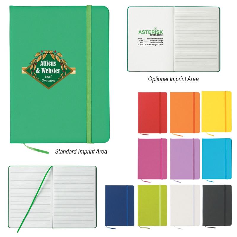 Journal Notebook (5 x 7)