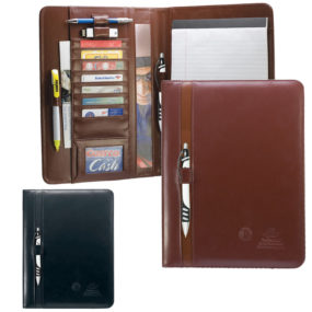 Windsor Administrative Padfolio