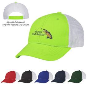 2-Tone Cap