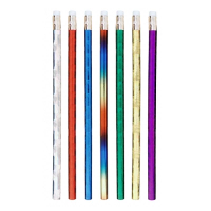 Foiled Glitz Pencil