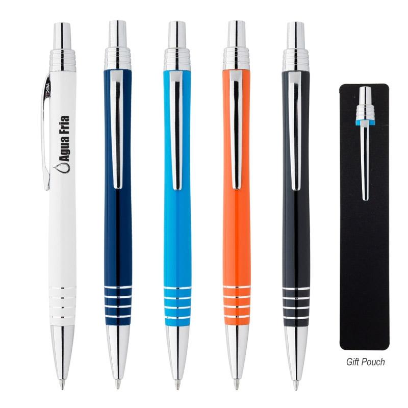 The Capital Pen