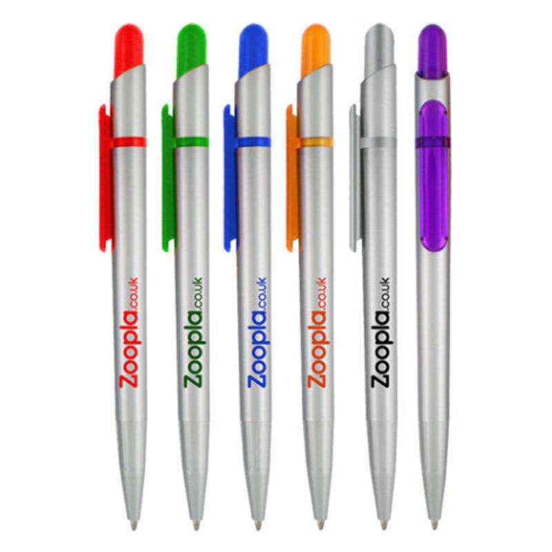 Seattle C Ballpoint Pen