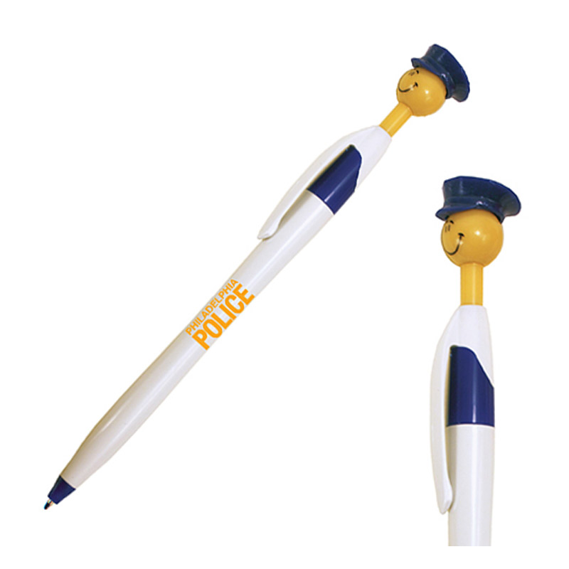 Officer Smilez Pen