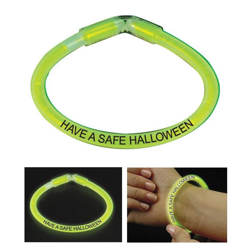Safety Glow Bracelet