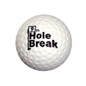 Golf Ball Sport Stress Reliever