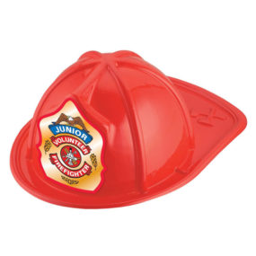 Junior Fire Fighter Hat