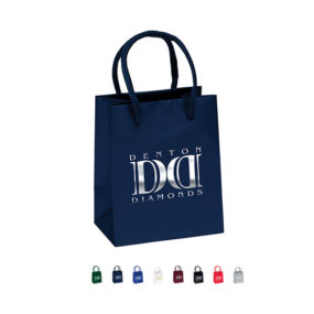 Gloss Laminated Gift Bags