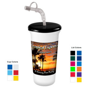 Super Sipper Sport Sipper Cup-Digital Imprint