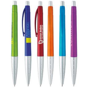 Flav Metallic Pen