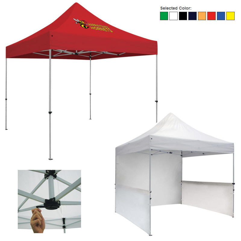 Deluxe Event Tent Kit