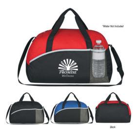 Executive Duffel Bag