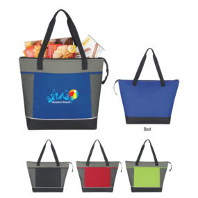 Mega Shopping Kooler Tote