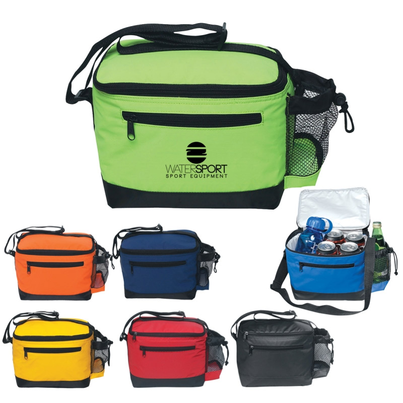 Six Pack Cooler Bag