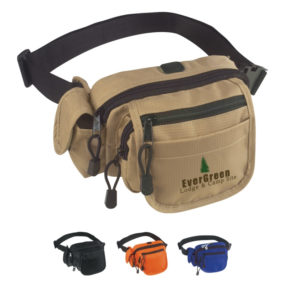 All-In-1 Fanny Pack