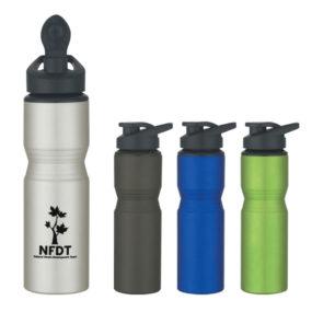 28oz. Aluminum Sports Bottle