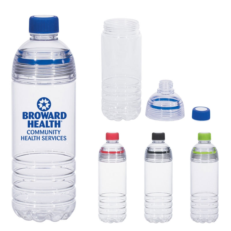 28oz. Easy Clean Water Bottle
