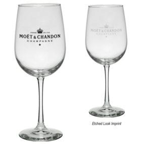 19oz. Wine Glass