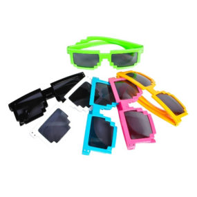Robot Sunglasses