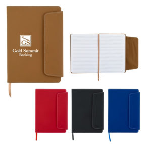 Geneva Journal Notebook