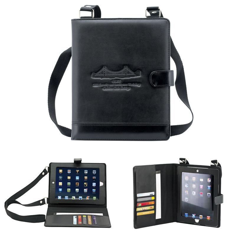 Everette iPad Portfolio