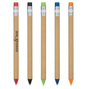 Pencil-Look Pen