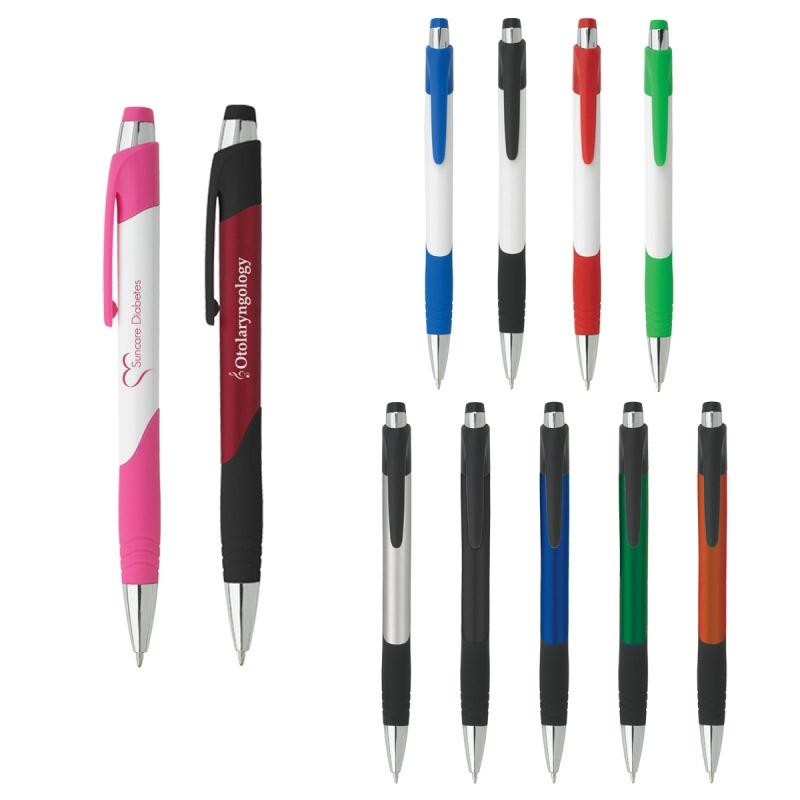 The Bellaire Pen