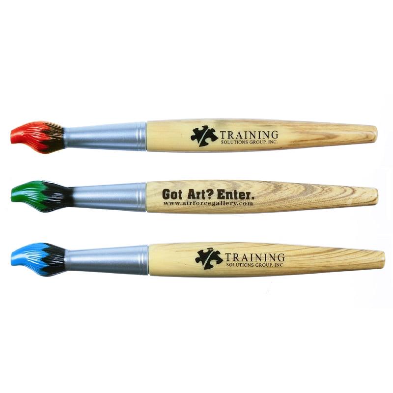 Paintbrush Pen