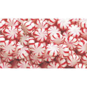 Red Peppermint Starlites