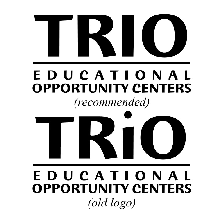TRIO Educational Opportunity Centers