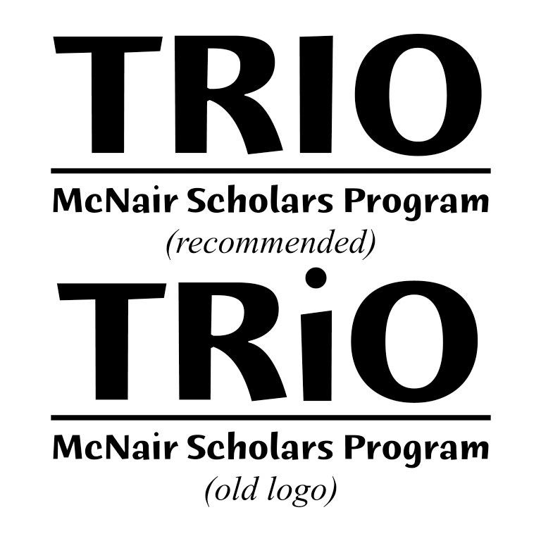 TRIO McNair Scholars Program