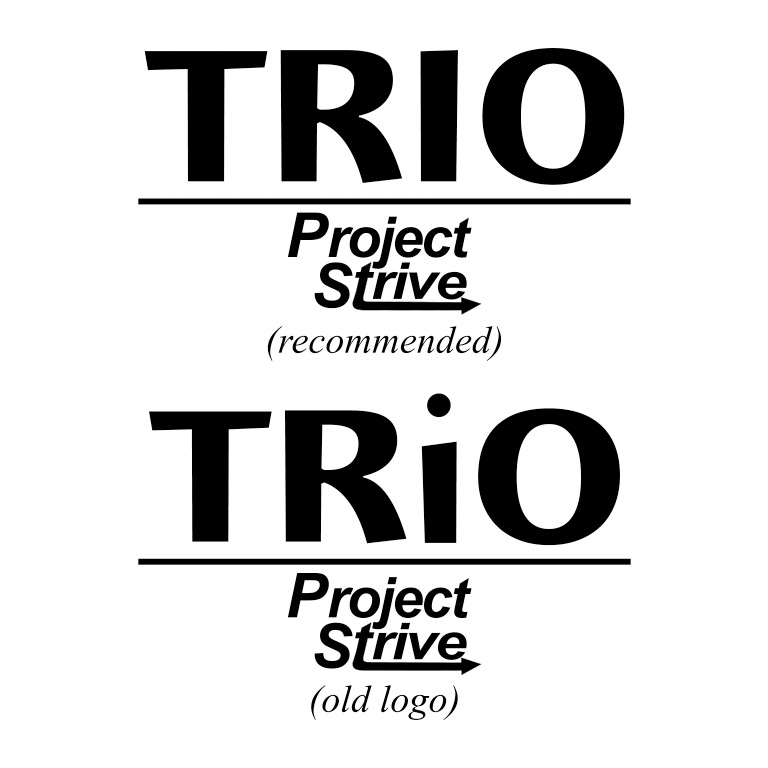 TRIO Project Strive