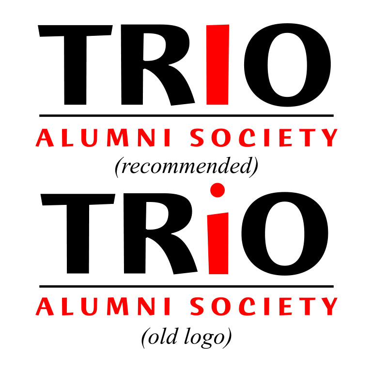 TRIO Alum Society
