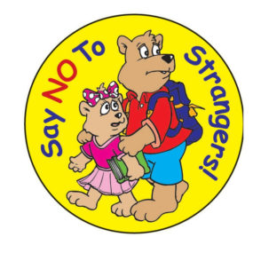 Say No To Drugs Sticker
