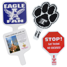 Spirit Hand Fan