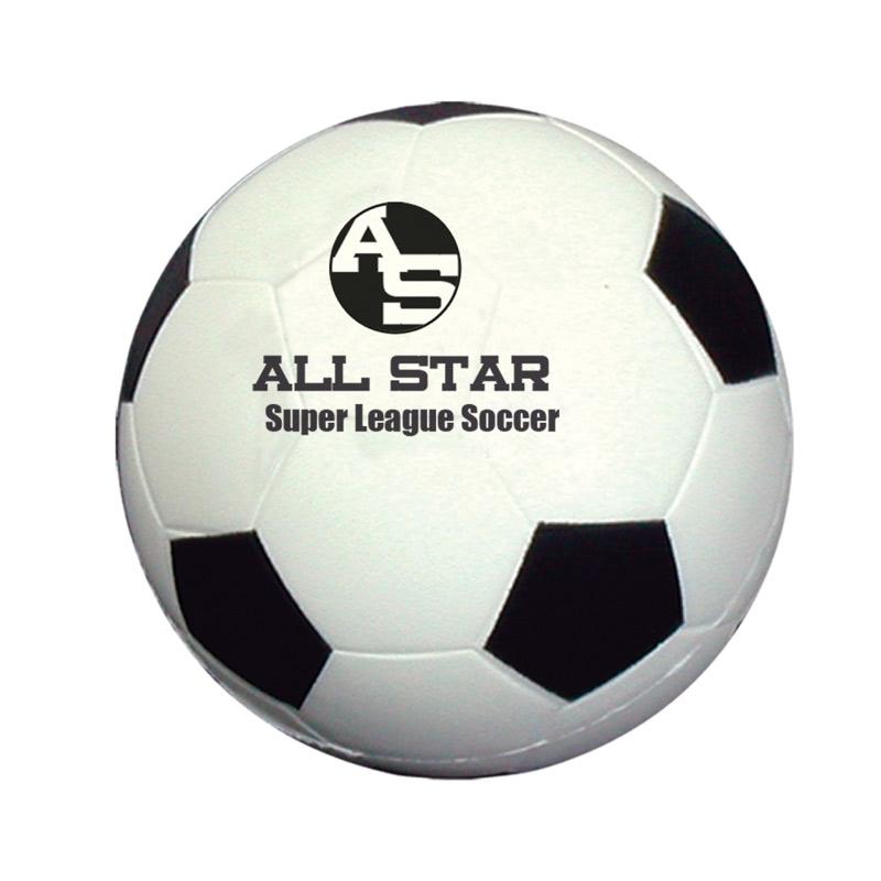 Soccer Ball Sport Stress Reliever