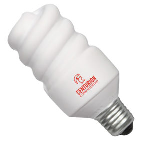 Energy Saving Light Bulb Stress Reliever