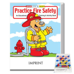 Practice Fire Safety