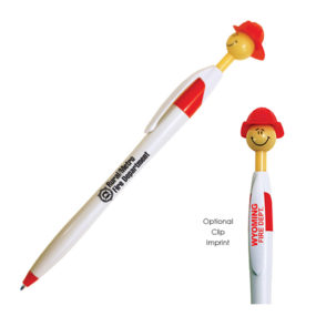 Fire Chief Smilez Pen